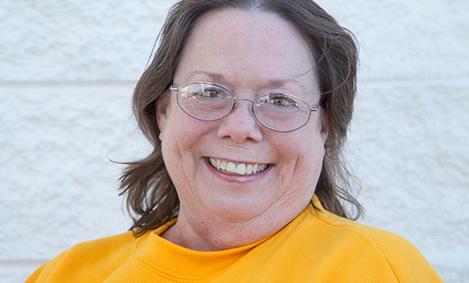 Debbie Goodman – Manager