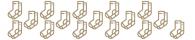 16 Pairs Socks@3x