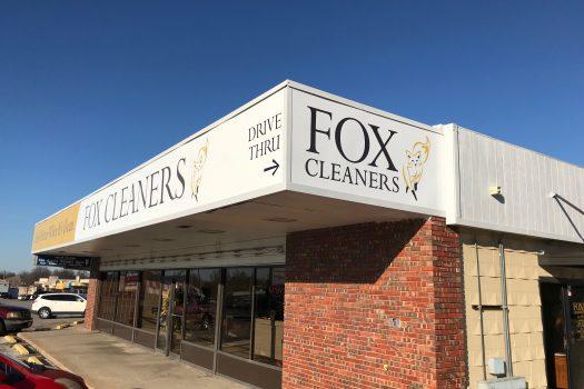 FoxCleanersTulsa