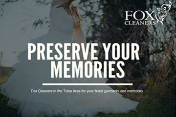 Don't lose the newlywed game – how to clean and preserve your wedding  dress